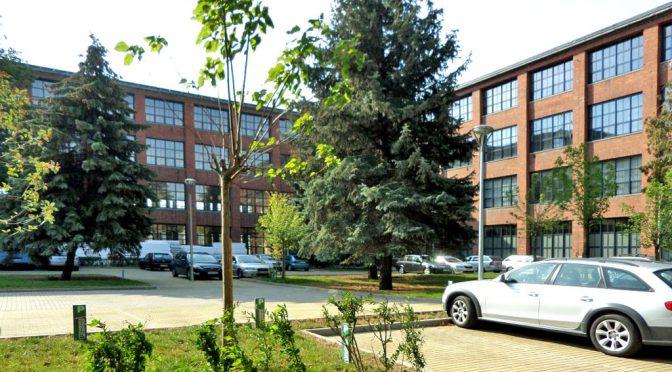 Na wynajem lokal biurowy z możliwością dowolnej aranżacji we Wrocławiu (Psie Pole)