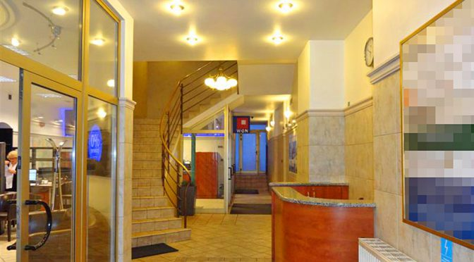 nowoczesny lokal biurowy do wynajęcia we Wrocławiu