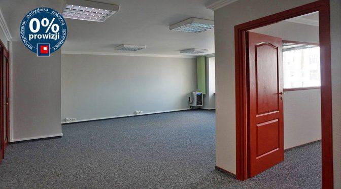 ekskluzywne wnętrze luksusowego lokalu biurowego do wynajęcia we Wrocławiu