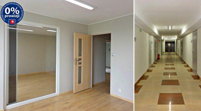 prestiżowe wnętrze luksusowego lokalu biurowego do wynajmu we Wrocławiu