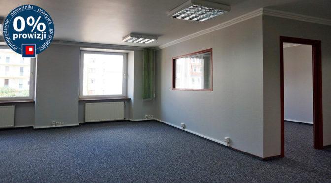 komfortowe wnętrze luksusowego lokalu biurowego do wynajęcia Wrocław
