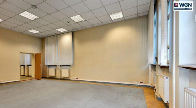 komfortowo urządzony lokal biurowy do sprzedaży Wrocław