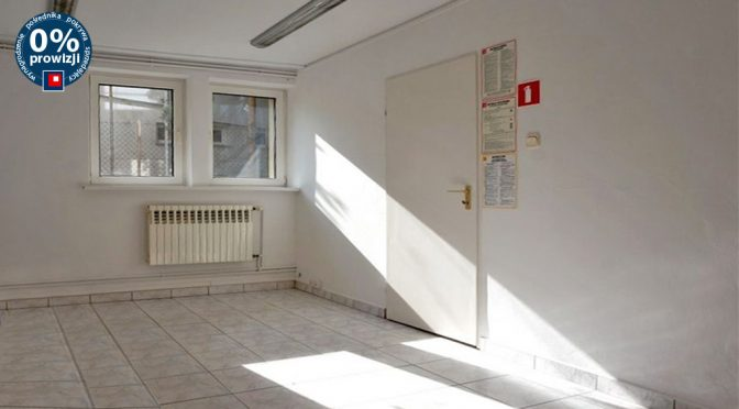 słoneczne wnętrze komfortowego lokalu biurowego do wynajmu Wrocław