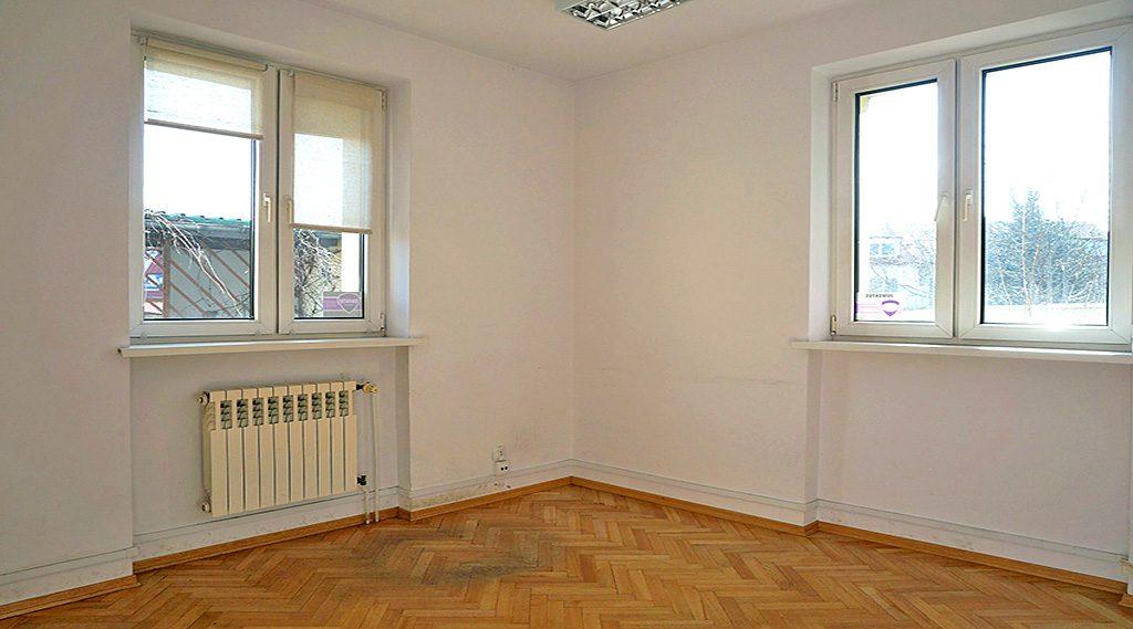 przestronne wnętrze lokalu biurowego do wynajmu Wrocław