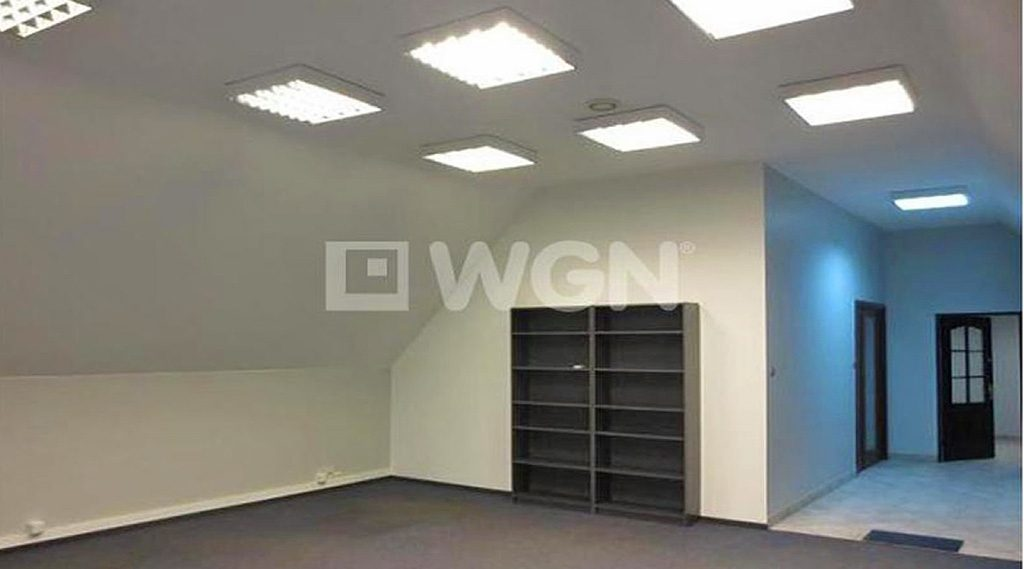 prestiżowe wnętrze ekskluzywnego lokalu biurowego do wynajęcia Wrocław