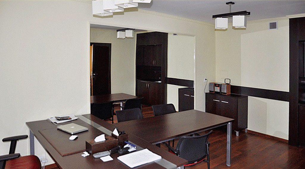 prestiżowe i eleganckie wnętrze lokalu biurowego do wynajęcia Wrocław