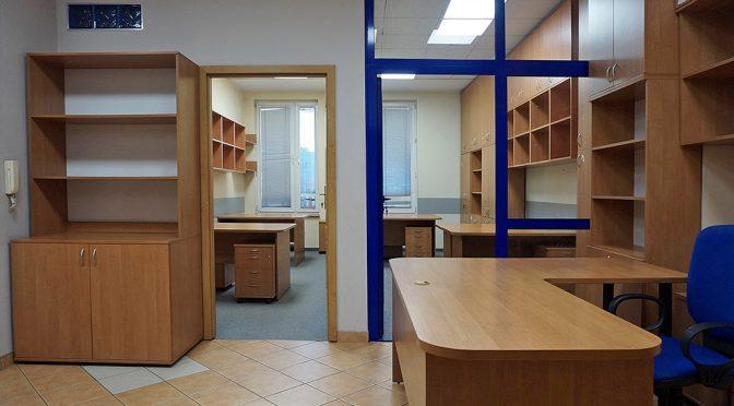 gwarantujące wysoki komfort pracy luksusowy lokal biurowy do wynajęcia Wrocław