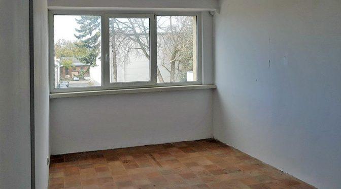 wnętrze lokalu biurowego na wynajem Wrocław