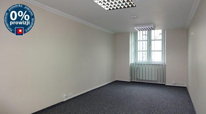 komfortowe wnętrze lokalu biurowego do wynajmu Lokal biurowy do wynajęcia mieści się w korzystnej biznesowo dzielnicy Stare Miasto. Nobilitujące sąsiedztwo, konkurencyjna cena 617 zł/m-c oraz znakomite warunki do pracy to kolejne zalety tego lokalu biurowego do wynajmu Wrocław.