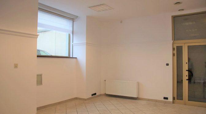 Biuro do wynajęcia Wrocław, powierzchnia 26,6 m2