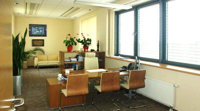 prestiżowa przestrzeń do pracy w lokalu biurowym do wynajmu Wrocław Siechnice