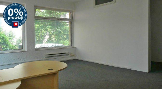 prestiżowa powierzchnia w lokalu biurowym do wynajmu Wrocław