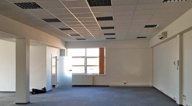 komfortowa przestrzeń do pracy w lokalu biurowym na wynajem Wrocław