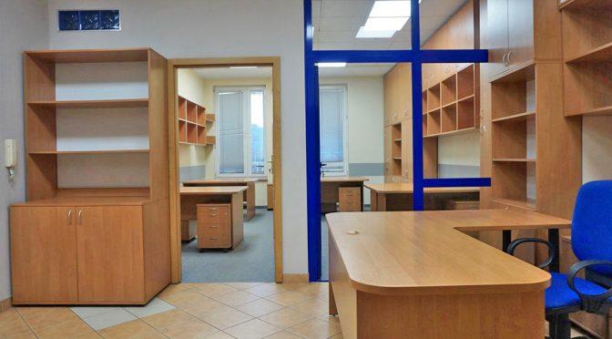 prestiżowa powierzchnia biurowca w lokalu biurowym do wynjamu Wrocław